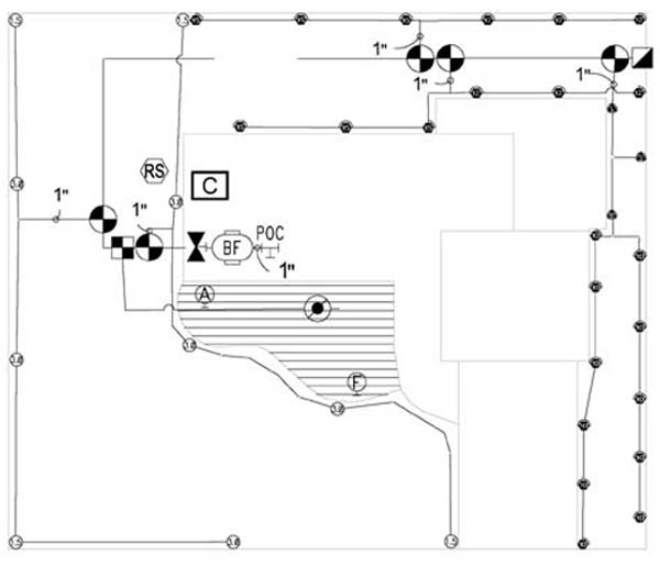 house sprinkler system  u2022 wiring and engine diagram