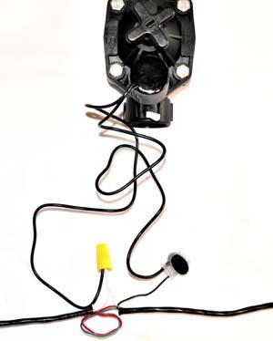Wiring an Irrigation Valve | Irrigation Direct Canada on wiring sprinkler system, lawn sprinkler zone valves, sprinkler system valves, wiring sprinkler repair, wiring a solenoid valve, water sprinkler valves, arduino water valves, wiring relays for power windows,