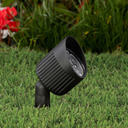 Types Of Landscape Lighting Fixtures