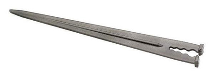 """Micro Tubing Holder Stake 6"""" - Multiple sizes .167"""" to .350"""" OD"""