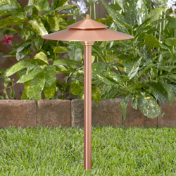 FR-2127 CSN - VISTAPRO 2127 Copper Path Light