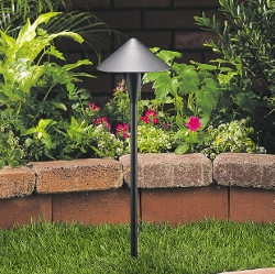 PR-6500 - VISTAPRO 6500 Path Light - Available in Black or Bronze