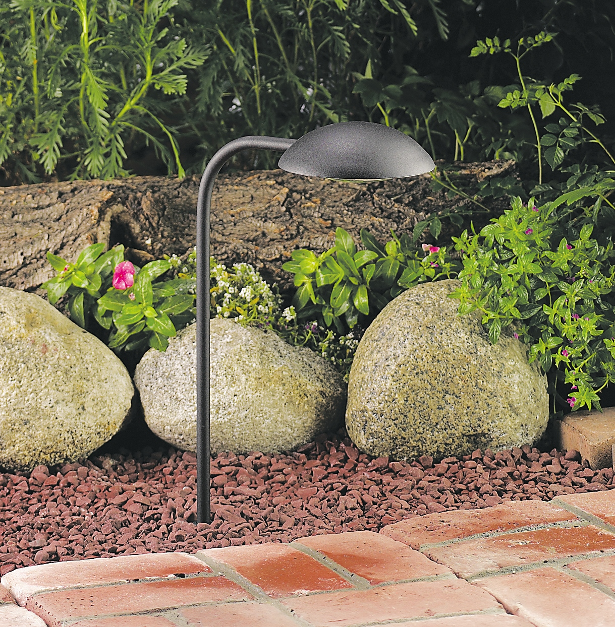 PR-7217 - VISTAPRO 7217 Path Light - Available in Black or Bronze