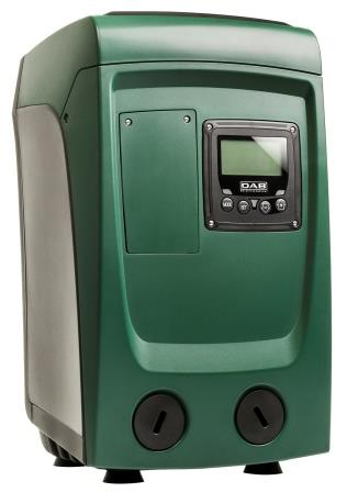 E.SYBOXMINI - Electronic Pressurization System Pump from DAB