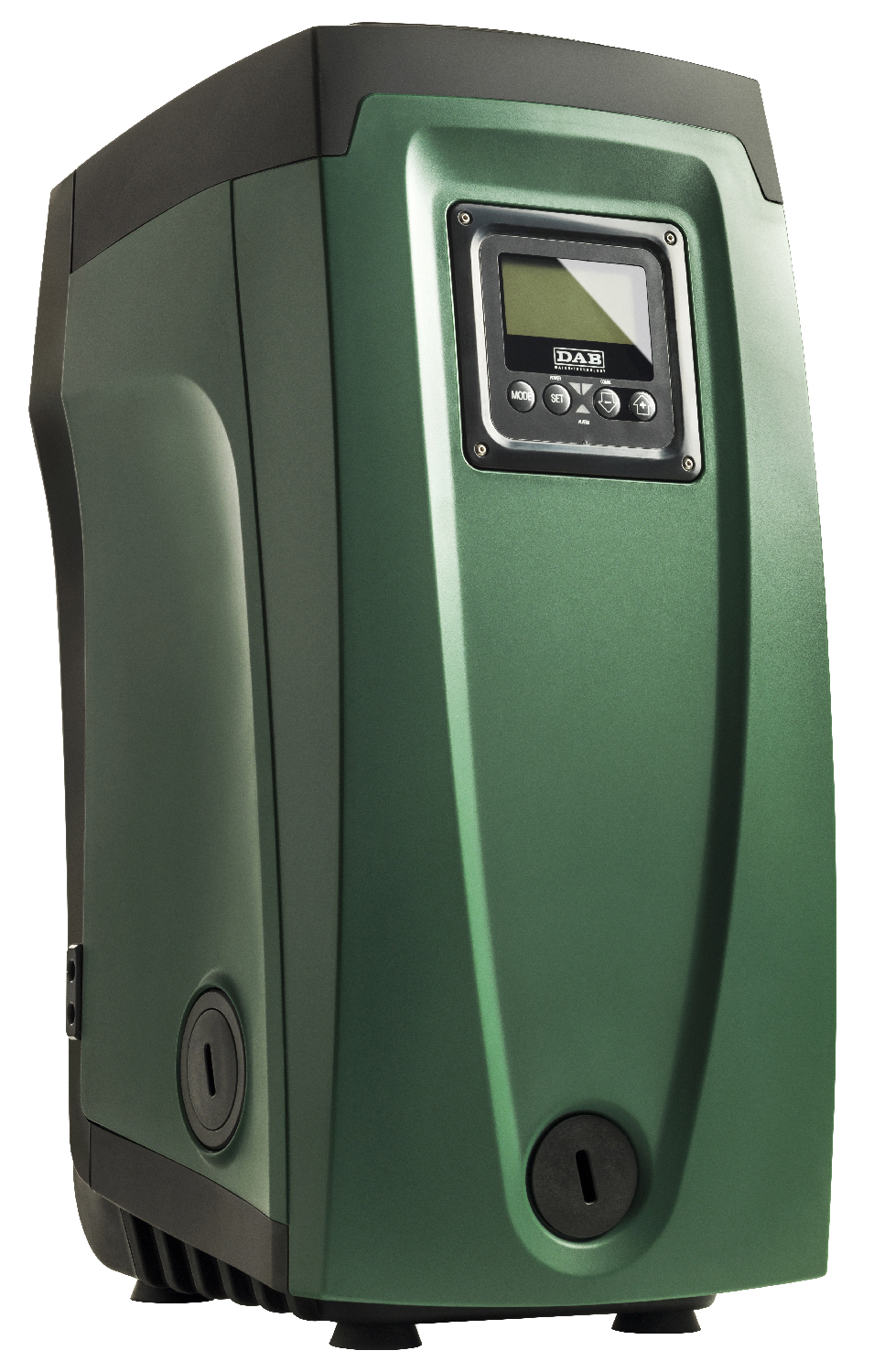 E.SYBOX - Electronic Pressurization System Pump from DAB