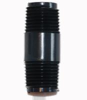 """882-020 - 1/2"""" x 2"""" PVC Nipple Fitting (A2D2)"""