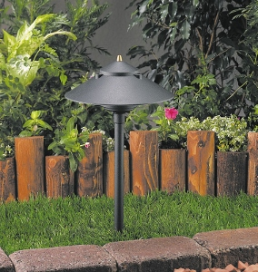 PR-9216 - VISTAPRO 9216 Path Light - Available in Black or Bronze
