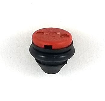 TOP-10-020 - DIG TOP Manifold 1 GPH Replacement Emitters - Pack of 12