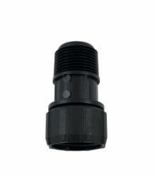 "DD-FH4 - 3/4"" Female Hose Swivel x 3/4"" Male Pipe Thread Adapter"