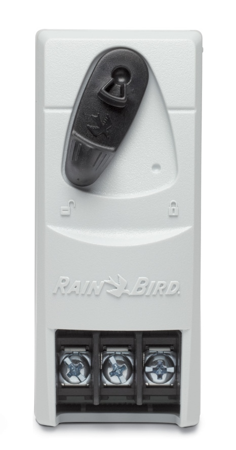 ESPSM3 - Rain Bird 3 Station Expansion Module For ESPME and ESPSMT Irrigation Controllers
