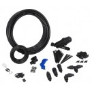 DK-GFCW-S - Gravity Feed Drip Irrigation Kit for Clean Water - Starter