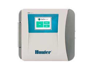 Wi-Fi-Enabled HPC Face Panel for Pro-C® Controllers