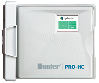 PRO-HC 12 OUTDOOR - Hunter PRO-HC 12 Station Outdoor Controller With Hydrawise