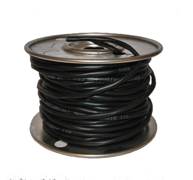 12-2-500 Direct Burial Wire - Landscape Lighting Wire