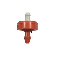 01WPCJL25 - 6.6 GPH Netafim Woodpecker Pressure Compensating Drip Emitter