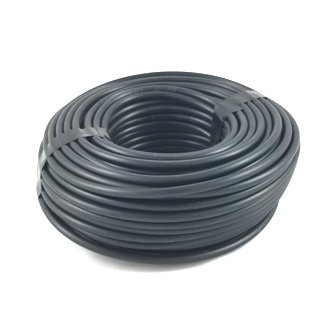 "C-12-006 - DIG 1/8"" Vinyl Micro Tubing For Cannabis Irrigation Manifolds and Dripper Assemblies 100 ft roll"