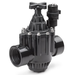 "RB 200-PGA - 2"" Light Commercial Sprinkler Irrigation Valve"