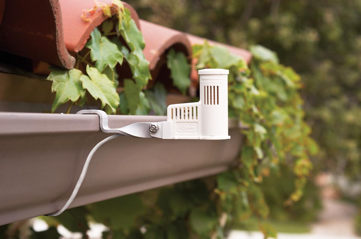 RAINCLIK HW - Hunter Rain Clik Hard Wire Model