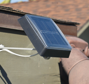 SPXCH Solar Panel Kit for Hunter XC Hybrid Irrigation Controllers