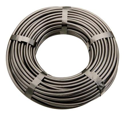 "DD-DH250-100 - 1/4"" x 100' Poly Micro Tubing - 100' Roll"