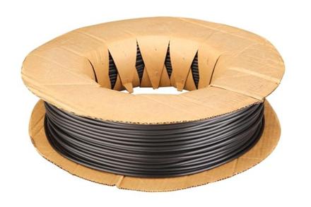 "DD-DH250-1000 - 1/4"" x 1,000' Poly Micro Tubing - 1,000' Roll"