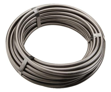 "DD-DH700-100 - Drip Irrigation 1/2"" x 100' .700 OD Poly Tubing - 100' Roll"