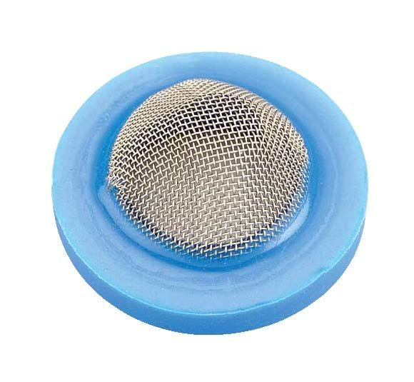 "DD-HFW - 3/4"" Hose Filter Washer - 60 Mesh Screen."