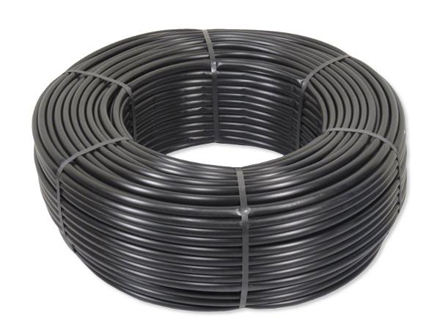 """DD-DH700-1000 - 1/2"""" x 1,000' .700 OD Poly Drip Tubing - 1,000' Roll PE - PICK UP PRICE ONLY"""