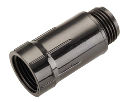 "Pressure Regulator 25 PSI - Hose Threaded 3/4"" FHT x 3/4"" MHT - High Quality Model"